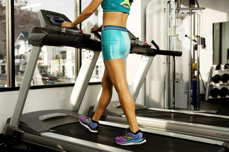 как ходить на беговой дорожке чтобы похудеть